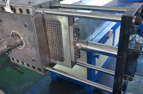 超音频处理,工作面全部进行平面磨处理,配合间隙更小,封胶效果更好